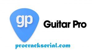 Guitar Pro Crack 7.5.5 + Keygen Full Free Download 2021