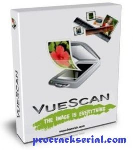 Vuescan Pro Crack 9.7.47 + License Key Free Download 2021