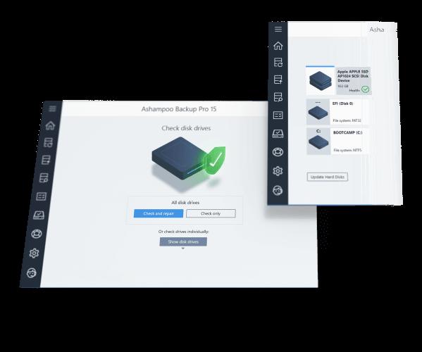 Ashampoo Backup Pro 15.03.2 Crack Full Download 2021 [Latest]