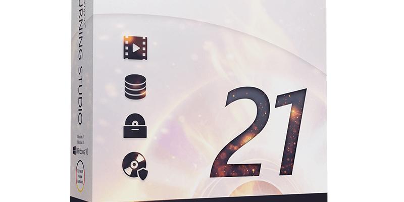Ashampoo Burning Studio Crack 23.0.5 + Activation Key 2021