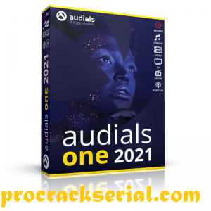 Audials One Crack 2021.0.135.0 + Serial Key Free Download