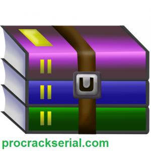 WinRAR Crack 6.0 Final Key Latest Download 2021