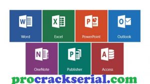Microsoft Office 2021 Crack With Serial Key Download [Latest]