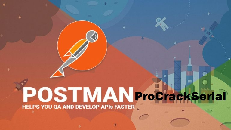 Postman Crack 7.36.0 with Activation Keys Latest 2021 Free Download