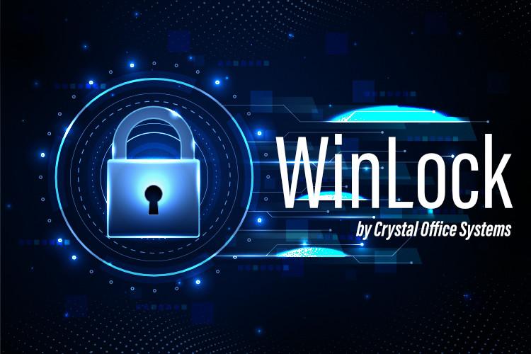 WinLock Professional Crack 8.47 + License Key Free Download 2021
