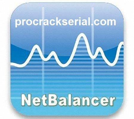 NetBalancer Crack 10.2.4 + Activation Code Full [Latest] 2021