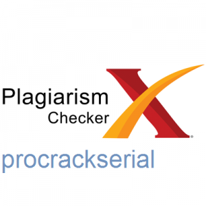 Plagiarism Checker X 7.0.4 Crack With License Key Latest 2021