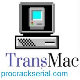 TransMac 14.1 Crack With keygen Latest Full Version Download 2021