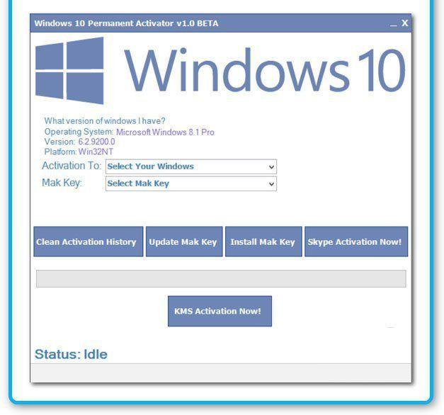 Windows 10 Activator Keygen Full Free Download 2021