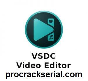 VSDC Video Editor Pro Crack 6.6.7.275 + Serial Key Free Download 2021