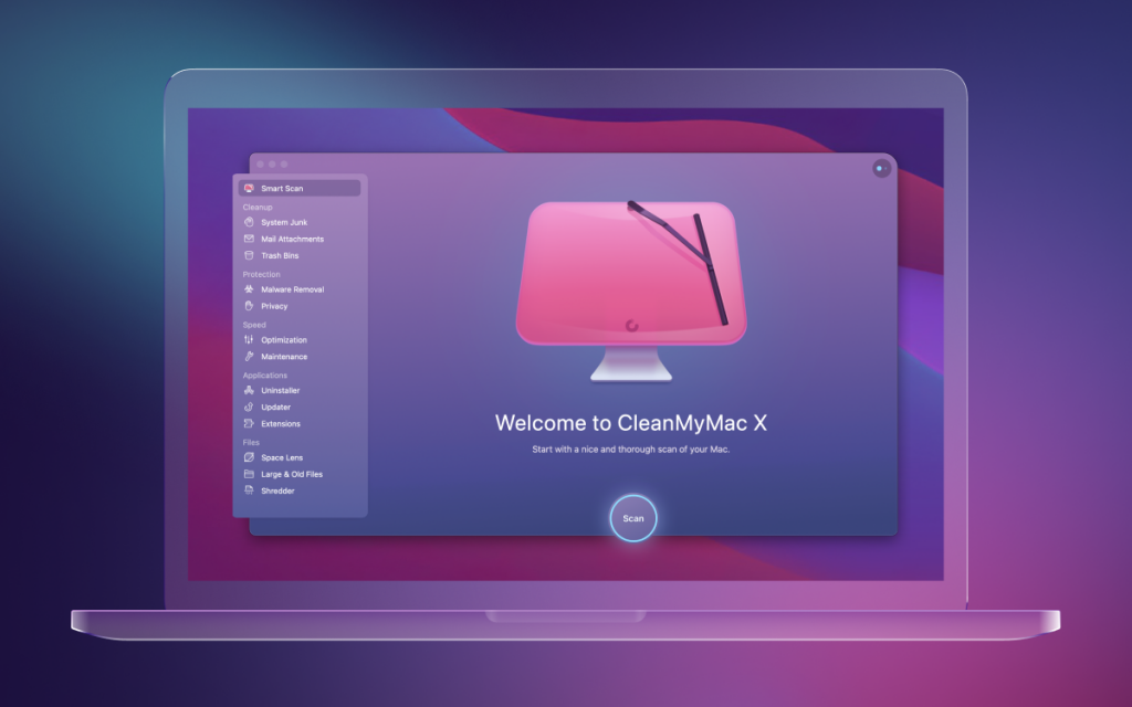 CleanMyMac X Crack 4.8.2 + Keygen Free Version Full [Latest]