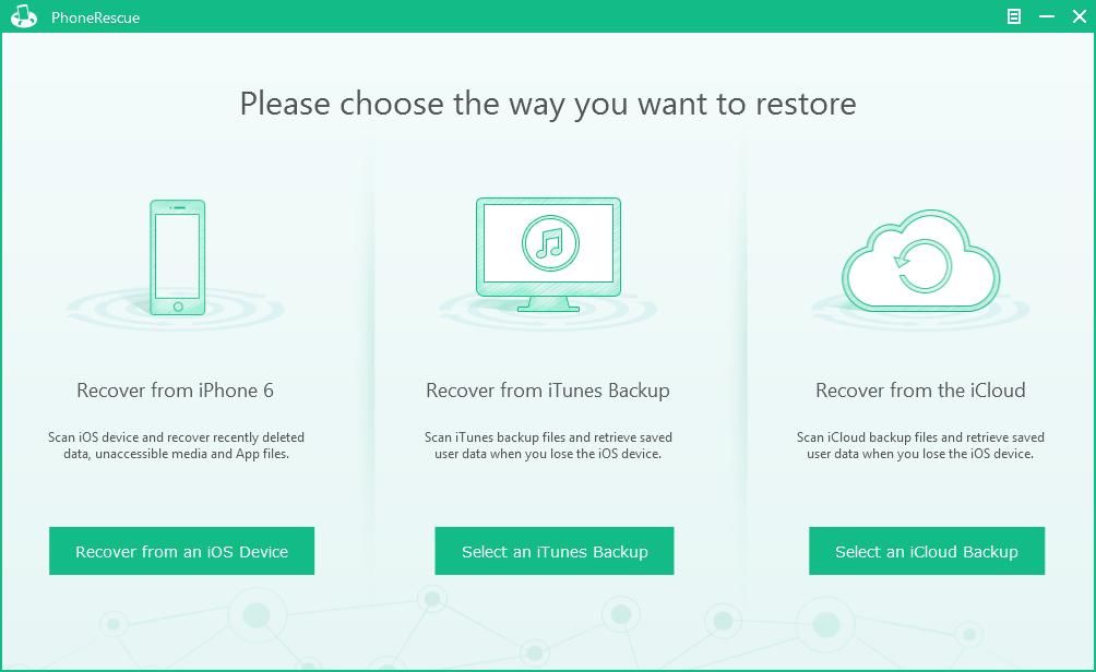 PhoneRescue 2021 Crack + Activation Code Free Download