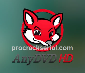 AnyDVD HD Crack 8.5.3.0 With Registration Key 2021