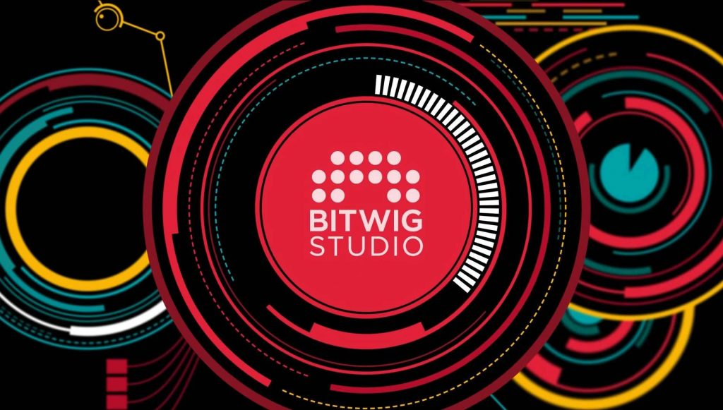 Bitwig Studio Crack 3.3.7 With Product Key Free Download 2021