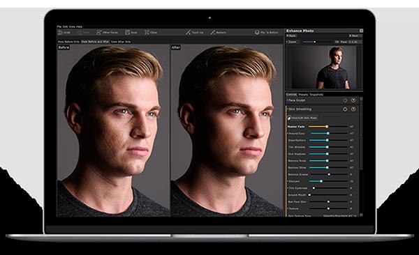 PortraitPro Crack 21.4.2 With Activation Key [Latest] 2021