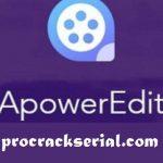 ApowerEdit Crack 1.7.1.10 & Activation Code [Latest Version] 2021