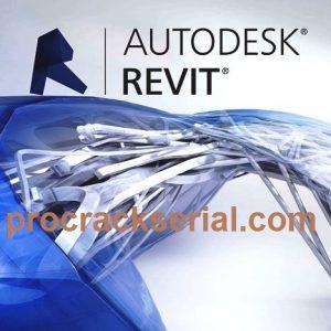 Autodesk Revit Crack V22.0.2.392 & Registration Key [Latest] 2021