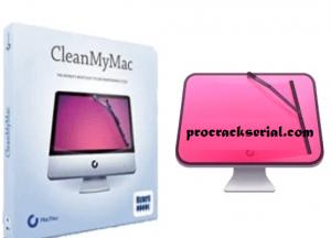 CleanMyMac X Crack 4.8.4 & Activaton Code [Latest] 2021