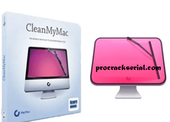 CleanMyMac X Crack 4.8.3 & Activaton Code [Latest] 2021