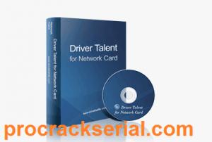 Driver Talent Pro Crack 8.0.1.8 & Activation Key [Latest] 2021