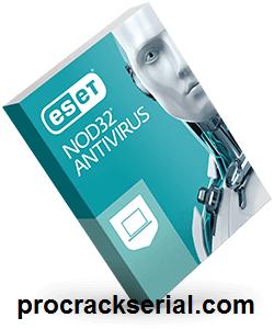ESET NOD32 Antivirus Crack 14.2.10.0 & Product Key [Latest] 2021