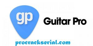 Guitar Pro Crack 7.5.5 & Activation Key [Latest] 2021