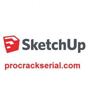 SketchUp Pro Crack 2021 & License Code [Latest] 2021
