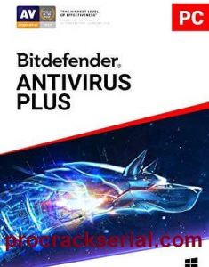 Bitdefender Total Security Crack 2021 & Activation Code [Latest] 2021