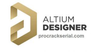 Altium Designer Crack 21.4.1 & Activation Code [Latest] 2021