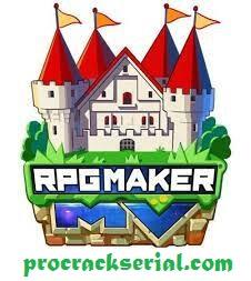 RPG Maker MV Crack 1.6.2 & Activation Code [Latest] 2021