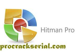 Hitman Pro Crack 3.8.36 & Product Key [Latest] 2021