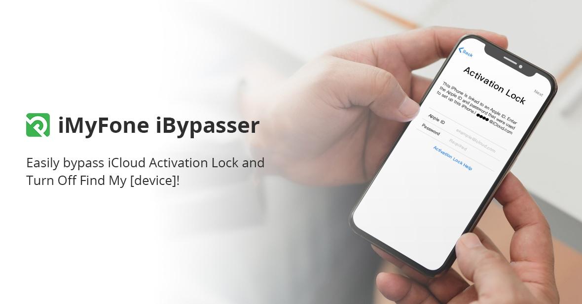 iMyFone iBypasser Crack 3.6.0 & Activation Key [Latest] 2021