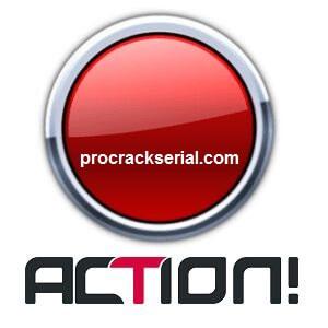 Mirillis Action Crack 4.18.1 & License Code [Latest] 2021