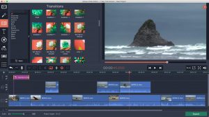 Movavi Video Editor Crack 21.3.0 & Registration Key [Latest] 2021