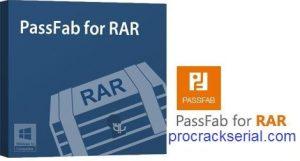 PassFab for RAR Crack 9.4.4.2 & License Key [Latest] 2021