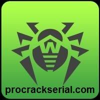 Dr.Web Security Space Pro Crack 12.6.9 & Activation Key [Latest] 2021