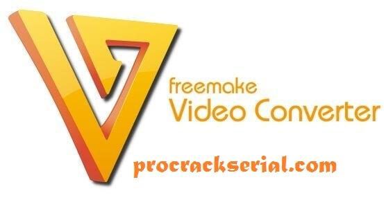 Freemake Video Converter Crack 4.1.13.28 & Serial Key [Latest] 2021