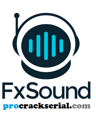FxSound Enhancer Crack v13.028 & Activation Key [Latest] 2021