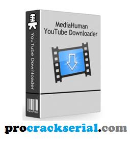 MediaHuman YouTube Downloader Crack 3.9.9.57 & Serial Key [Latest]