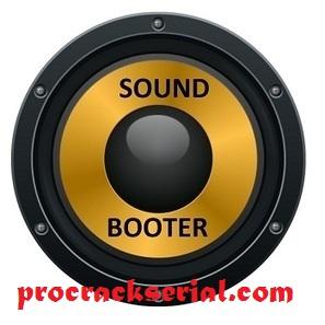 Letasoft Sound Booster Crack 1.11.0.514 & Activation Key [Latest] 2021