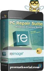 Reimage PC Repair Crack 2021 & Activation Key [Latest] 2021