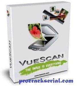 VueScan Pro Crack 9.7.58 & Activation Key [Latest] 2021