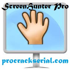 ScreenHunter Pro Crack 7.0.1221 & Serial Key [Latest] 2021