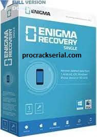 Enigma Recovery Professional Crack 4.1.0 & License Key [Latest] 2021