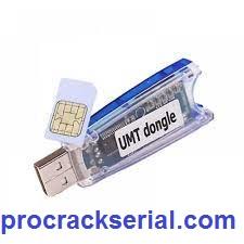 UMT Dongle Crack 7.0 & Product Key [Latest] 2021