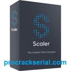 Plugin Boutique Scaler Crack 2.4.0 & License Code [Latest] 2021