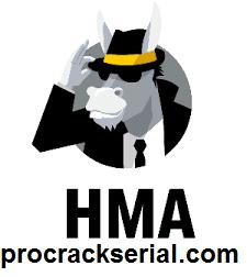 HMA Pro VPN Crack 5.1.259.0 & Registration Key [Latest] 2021