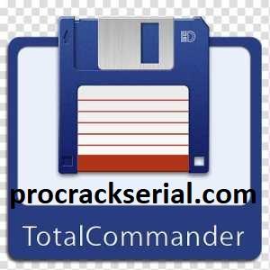 Total Commander Crack 10.00 & Registration Key [Latest] 2022