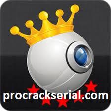 SparkoCam Crack 2.7.4 & Serial Number [Latest] 2022