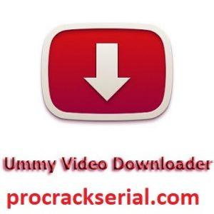 Ummy Video Downloader Crack 1.11.08.1 & Activation Key [Latest] 2022